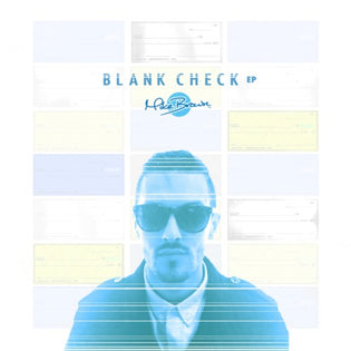 Mike Brown - Blank Check EP (Mixtape)
