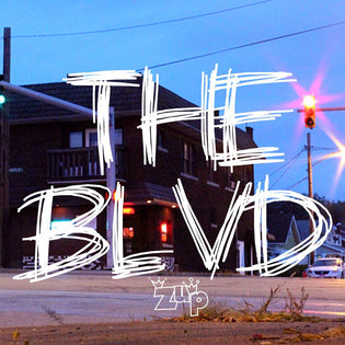 ImFromCleveland Exclusive: ZuP - The Blvd