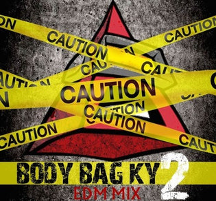 Dj K.Y - Body Bag K.Y Mash Up 2.0 (Mixtape)