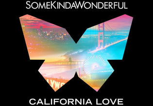 SomeKindaWonderful - California Love (Remix)