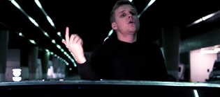 Cal Scruby - OMG (Video)