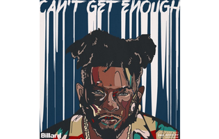 Billard - Can't Get Enough (Prod. by Billard & Clockwork Muzik)