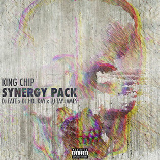 King Chip - Synergy Pack (Mixtape)
