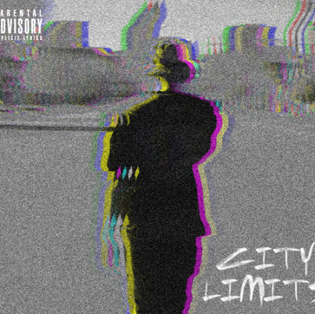 Nuke Franklin - City Limits (EP)