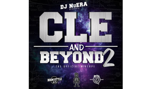 DJ NuERA - Cleveland And Beyond 2 (DJ Mix)