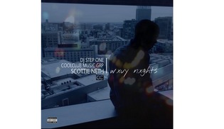 Scottie Neth - Wavy Nights (Mixtape)