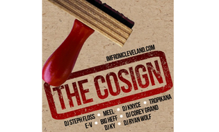 ImFromCleveland.com Presents: #TheCosign (Mixtape)