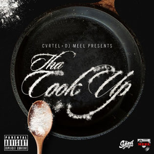 Fame & DJ Meel - Tha Cook Up (Mixtape)