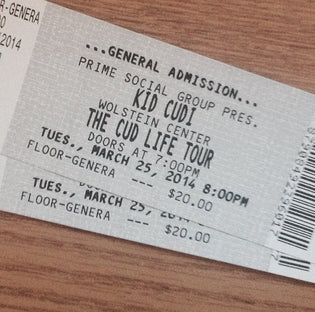 Giveaway: Win Two Tickets To Kid Cudi & King Chip Show March 25th In Cleveland!
