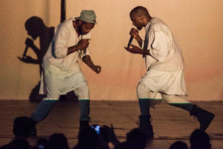 Kanye West Brings Out Kid Cudi at 808's & Heatbreak Show (Video)