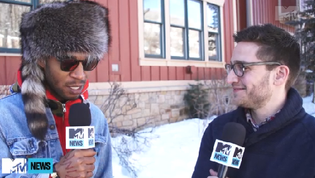 Kid Cudi Discusses New Movie, MOTM III, TV Series & More