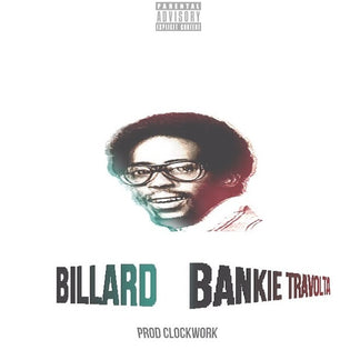 ImFromCleveland Exclusive: Billard x Bankie Travolta - DAVID RUFFIN