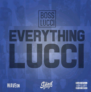 ImFromCleveland Exclusive: Boss Lucci - Everything Lucci (Mixtape)