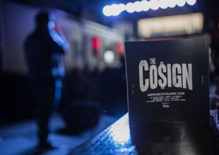 #TheCosign Showcase Recap (Video & Pictures)