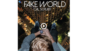 Cal Scruby - Fake World