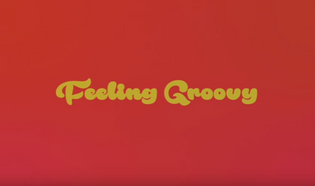 Lorine Chia - Feeling Groovy (Video)
