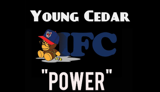Young Cedar - Power (IFC Freestyle Competition)