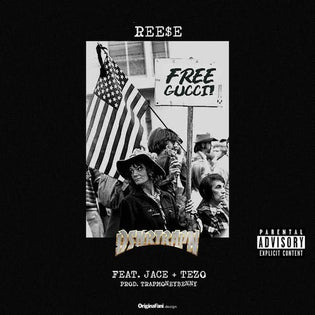 Reese - #FREEGUCCI ft. Retro Jace & Tezo (Prod By Trapmoneybenny)