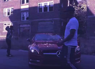 FAME ft. Freshie and Ju$ter - World Series (Video)