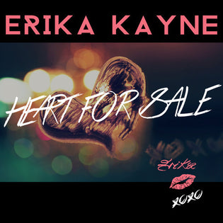 Erika Kayne - Heart For Sale (Video)