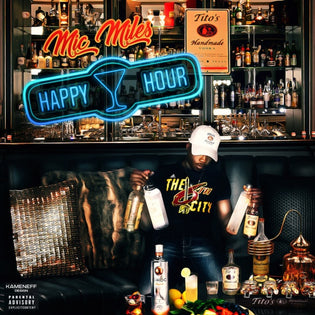 Mic Miles - Happy Hour (EP)