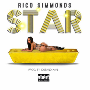 Rico Simmonds - Star (Prod. by 100 Band Xan)