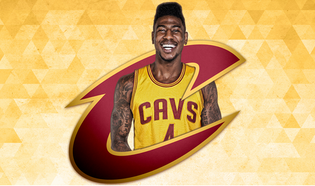 "Iman Shumpert - ""The Offs"" (Cavs 2015 Playoff Anthem)"
