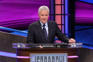 RIP Alex Trebek - We Reminisce on Cleveland + Ohio Jeopardy! Moments