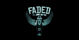 Blurred Culture: Faded with Jimmy Hu$tle | Justin Hunte of HipHop DX