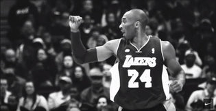 Big Juice Produces Music For Kobe Bryant Nike AD