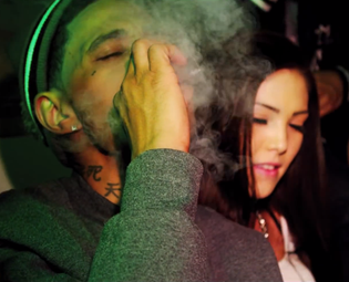 Futuristic ft. Dizzy Wright x Layzie Bone - I Guess I'll Smoke (Video)