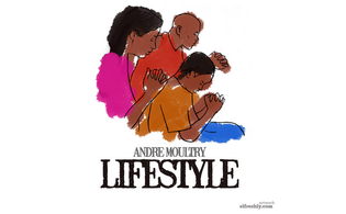 Andre Moultry - Lifestyle (EP)