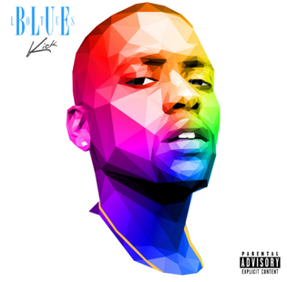 Kick - Blue Lotus (Album)