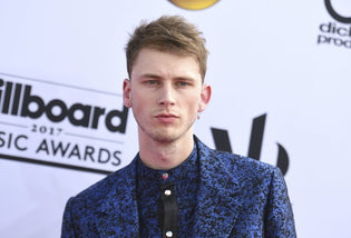 Machine Gun Kelly Contributes to Netflix Record Breaking Success