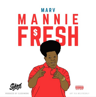 Marv - Mannie Fresh (Video)