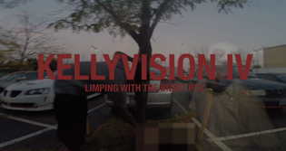 MGK - KellyVision IV: Limping With The Bizkit Pt. 2 (Video)