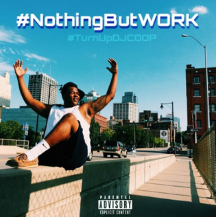 DjCOOP - #NothingButWORK