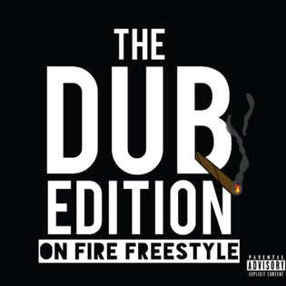 Dub-O - On Fire (Dis Aint What You Want Freestyle)