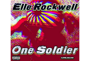 Elle Rockwell - One Soldier