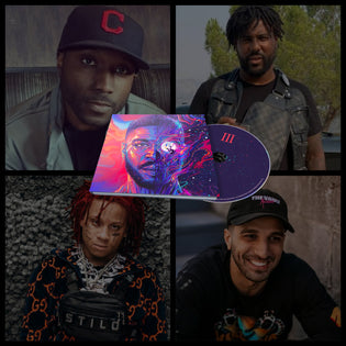 Meet The Individuals From Cleveland Who Contributed To Kid Cudi's MOTM III Album