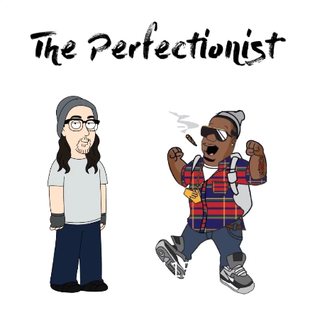 Jackson Hunter ft. King Chip - The Perfectionist