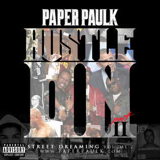 Paper Paulk - Hustle On II