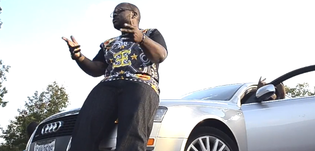 C-Ro Del-Fresco - #PUSH (Video)