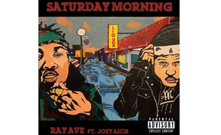 Ray Ave ft. Joey Aich - Saturday Morning