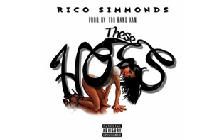 Rico Simmonds - These Hoes