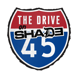 DJ Steph Floss – The Drive on Shade 45 (Live Mix)