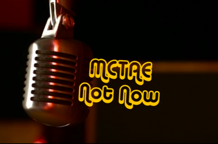 MC Tae - Not Now!! (Video)