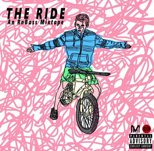DJ Mother May I - The Ride (RnB Mixtape)