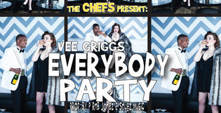 Vee Griggs - Everybody/Party