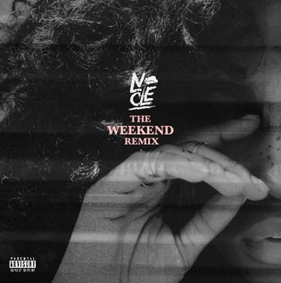 LVfromCLE - The Weekend (Remix)